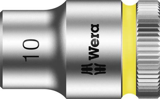 """Außen-Sechskant Steckschlüsseleinsatz 10 mm 3/8"""" (10 mm) Produktabmessung, Länge 29 mm Wera 05003555001"""
