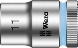 """Vložka pro nástrčný klíč, vnější šestihran Wera 8790 HMB 05003556001, 3/8"""", 11 mm, chrom-vanadová ocel"""