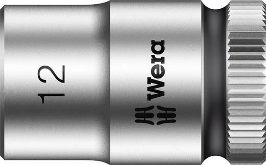 """Außen-Sechskant Steckschlüsseleinsatz 12 mm 3/8"""" (10 mm) Produktabmessung, Länge 29 mm Wera 05003557001"""