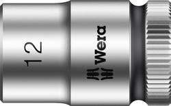 """Vložka pro nástrčný klíč, vnější šestihran Wera 8790 HMB 05003557001, 3/8"""", 12 mm, chrom-vanadová ocel"""