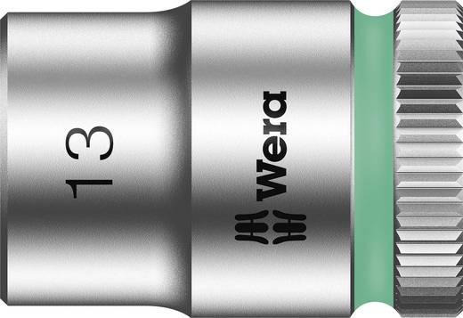 """Außen-Sechskant Steckschlüsseleinsatz 13 mm 3/8"""" (10 mm) Produktabmessung, Länge 29 mm Wera 05003558001"""
