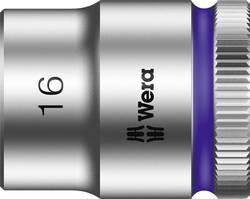 """Vložka pro nástrčný klíč, vnější šestihran Wera 8790 HMB 05003561001, 3/8"""", 16 mm, chrom-vanadová ocel"""
