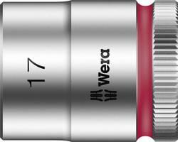 """Vložka pro nástrčný klíč, vnější šestihran Wera 8790 HMB 05003562001, 3/8"""", 17 mm, chrom-vanadová ocel"""