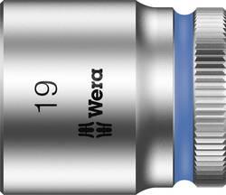 """Vložka pro nástrčný klíč, vnější šestihran Wera 8790 HMB 05003564001, 3/8"""", 19 mm, chrom-vanadová ocel"""