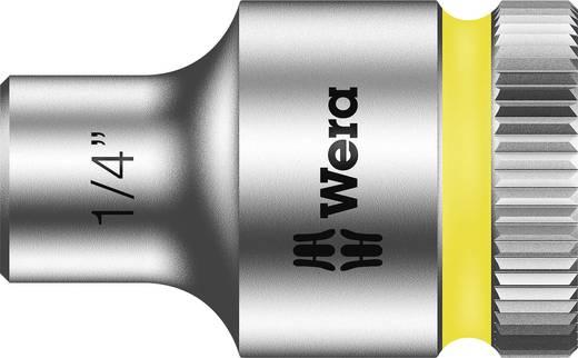 """Außen-Sechskant Steckschlüsseleinsatz 1/4"""" 3/8"""" (10 mm) Produktabmessung, Länge 29 mm Wera 05003569001"""
