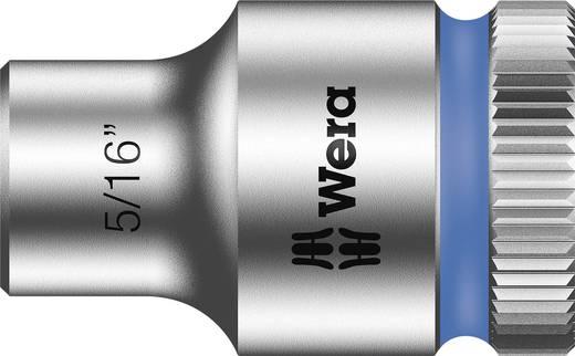 """Außen-Sechskant Steckschlüsseleinsatz 5/16"""" 3/8"""" (10 mm) Produktabmessung, Länge 29 mm Wera 05003570001"""