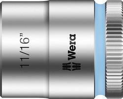 """Vložka pro nástrčný klíč, vnější šestihran Wera 8790 HMB 05003577001, 3/8"""", chrom-vanadová ocel"""
