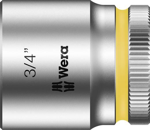 """Außen-Sechskant Steckschlüsseleinsatz 3/4"""" 3/8"""" (10 mm) Produktabmessung, Länge 30 mm Wera 05003578001"""