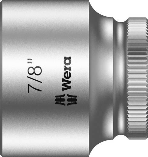 """Außen-Sechskant Steckschlüsseleinsatz 7/8"""" 3/8"""" (10 mm) Produktabmessung, Länge 30 mm Wera 05003580001"""