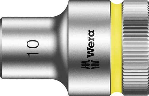 """Außen-Sechskant Steckschlüsseleinsatz 10 mm 1/2"""" (12.5 mm) Wera 8790 HMC Zyklop 05003601001"""