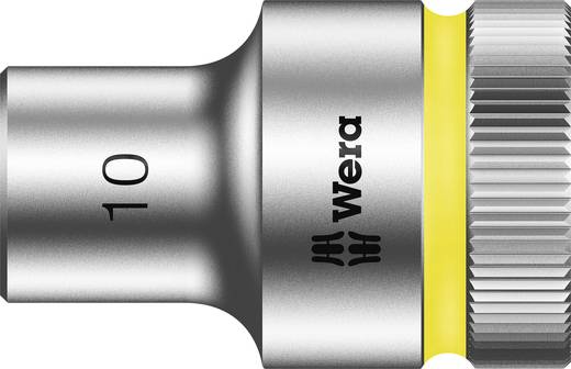 "Wera 8790 HMC 05003601001 Außen-Sechskant Steckschlüsseleinsatz 10 mm 1/2"" (12.5 mm)"