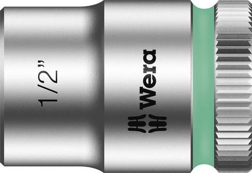 """Außen-Sechskant Steckschlüsseleinsatz 1/2"""" 3/8"""" (10 mm) Produktabmessung, Länge 29 mm Wera 05003574001"""