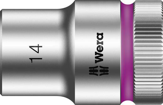 """Außen-Sechskant Steckschlüsseleinsatz 14 mm 1/2"""" (12.5 mm) Wera 8790 HMC Zyklop 05003605001"""