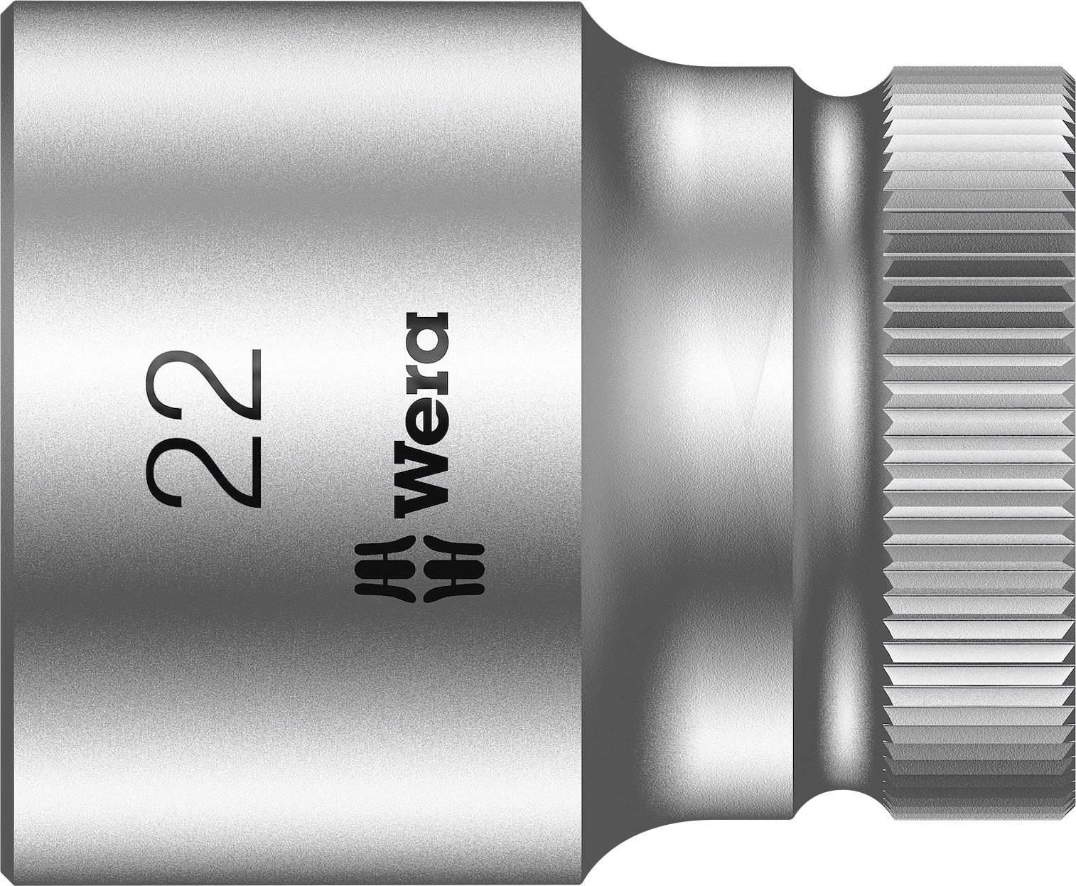 Wera Zyklop-Steckschlüsseleinsatz-Satz 8790 HMC HF 1 Steckschlüssel-Einsatz