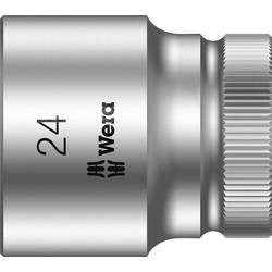 """Zásuvka, vonkajší šesťhran Wera 8790 HMC 05003614001, 1/2"""" (12.5 mm), 24 mm, chrom-vanadová ocel"""