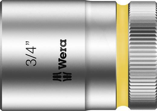 """Wera 8790 HMC 05003625001 Außen-Sechskant Steckschlüsseleinsatz 3/4"""" 1/2"""" (12.5 mm)"""