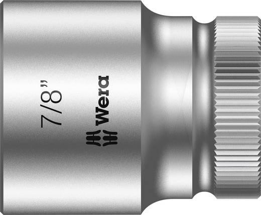 """Wera 8790 HMC 05003628001 Außen-Sechskant Steckschlüsseleinsatz 7/8"""" 1/2"""" (12.5 mm)"""