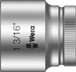 """Douille 6 pans extérieurs 1 3/16"""" Longueur: 42 mm Wera 05003634001 Emmanchement: 1/2"""" (12.5 mm) 1 pc(s)"""