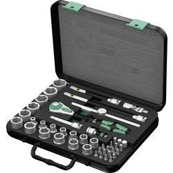"""Súprava nástrčných kľúčov Wera 8100 SB 2 Zyklop 05003594001, 3/8"""" (10 mm), 43-dielna"""