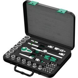 """Súprava nástrčných kľúčov Wera 8100 SB 4 Zyklop 05003596001, 3/8"""" (10 mm), 38dílná"""