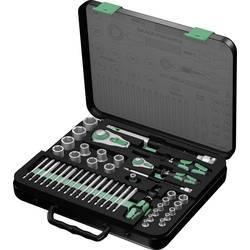 """Súprava nástrčných kľúčov Wera 8100 SA/SC 2 Zyklop 05160785001, 1/4"""" (6,3 mm), 1/2"""" (12.5 mm), 43-dielna"""