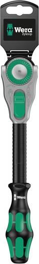 """Umschaltknarre 1/2"""" (12.5 mm) 277 mm Wera 8000 C 05073262001"""