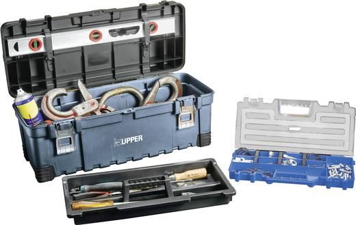 """Küpper Werkzeugkasten 26"""" 50100 Abmessungen (B x H x T) 660 x 266 x 287 mm Gewicht 3800 g"""