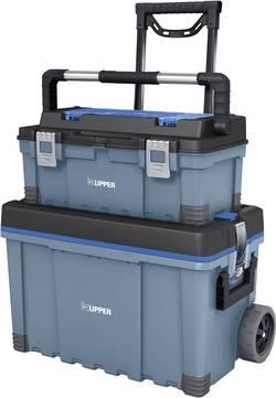 Vozík s boxy na nářadí Küpper 50200, 645 x 635 x 373 mm
