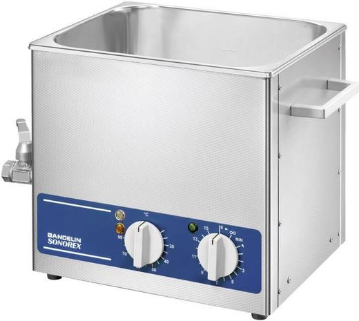 Bandelin RK 510H Ultraschallreiniger 400 W 9.7 l mit Heizung