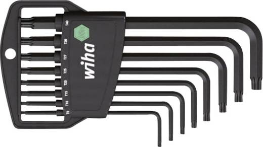 TORX Plus Winkelschraubendreher-Set 8teilig Wiha 371RIPH8