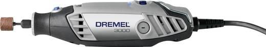 Dremel 3000-15 F0133000JA Multifunktionswerkzeug inkl. Zubehör, inkl. Tasche 16teilig 130 W