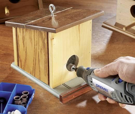 Dremel 3000-2/45 F0133000UA Multifunktionswerkzeug inkl. Zubehör, inkl. Koffer 130 W
