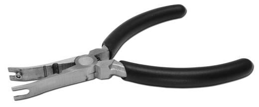 Kugelkopfzange 140 mm Donau Elektronik 3595