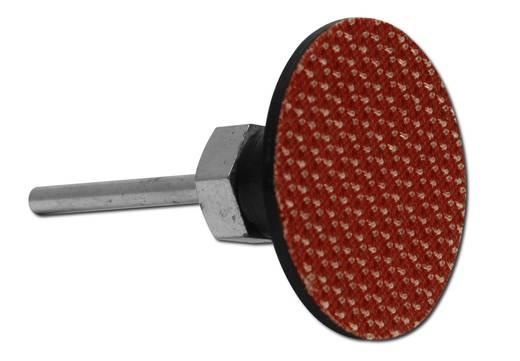 Donau Elektronik Schleifpapier Träger Ø 30 mm Passend für Donau Schleifblätter 1621 Durchmesser 30 mm