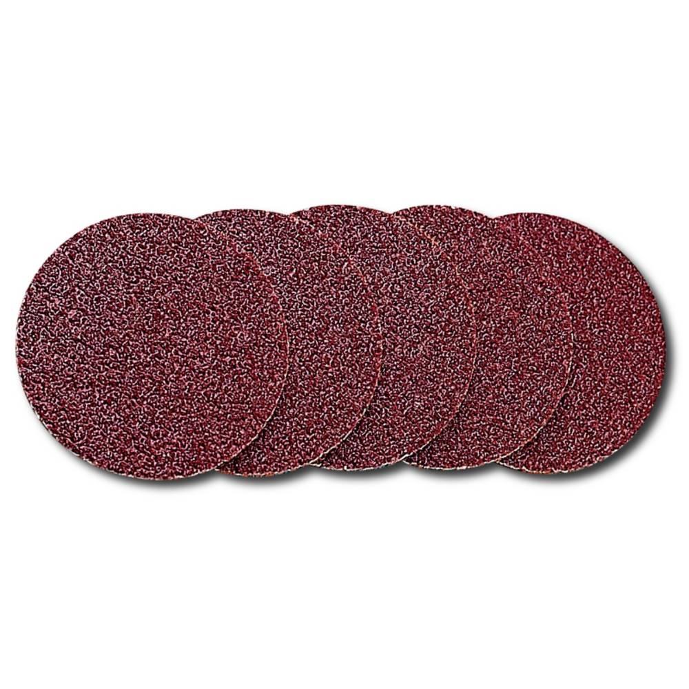 5 feuilles de papier poncer gros grain donau elektronik 1622 diam tre 30 mm sur le site. Black Bedroom Furniture Sets. Home Design Ideas