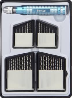 Sada spirálových vrtáku do kovu Donau Elektronik HSS250, HSS, 1 ks