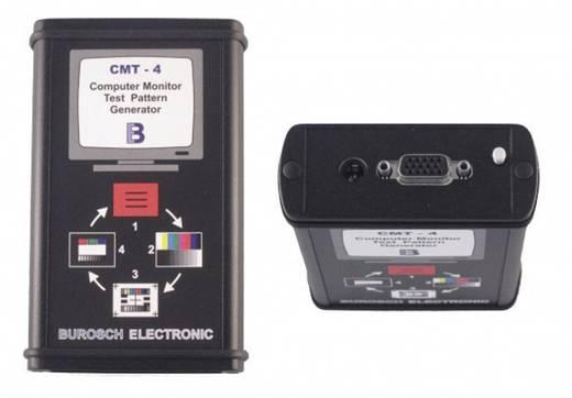 Burosch CMT-4 Testbildgenerator 1-Kanal Werksstandard (ohne Zertifikat)