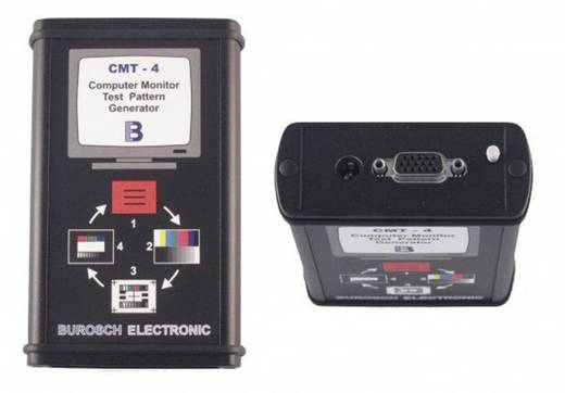 Burosch Cmt 4 Testbildgenerator 1 Kanal Kaufen