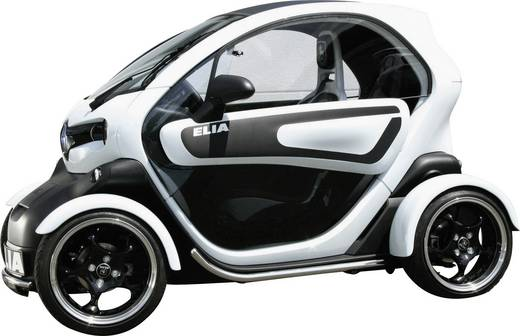 seitenschweller renault twizy silber elia tuning 2 st kaufen. Black Bedroom Furniture Sets. Home Design Ideas