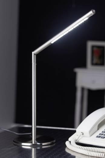 led schreibtischleuchte 6 w tageslicht wei brilliant bombay g92928 13 eisen. Black Bedroom Furniture Sets. Home Design Ideas
