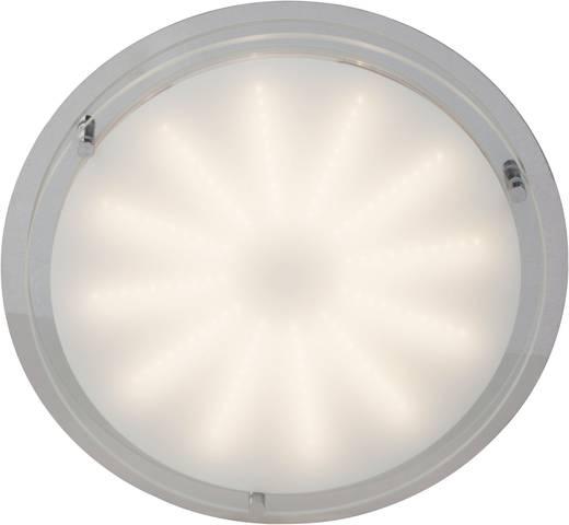 Brilliant Mollie Mollie LED-Deckenleuchte 15 W Warm-Weiß Chrom
