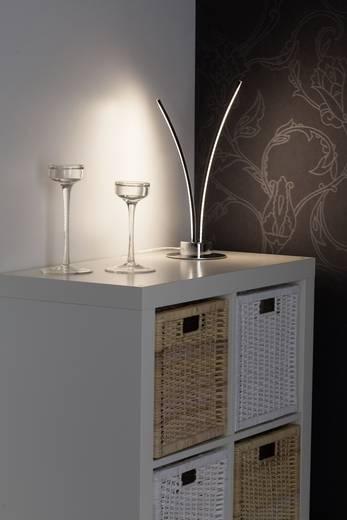 Brilliant Salamanca G17942/15 LED-Schreibtischleuchte 6 W Tageslicht-Weiß Chrom