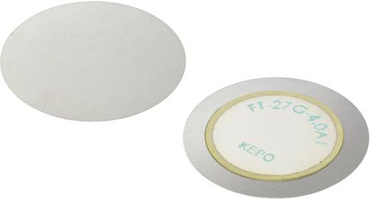 KEPO FT-27G-4.0A1-K887 Piezokeramisches Element Spannung: 30 V 1 St.