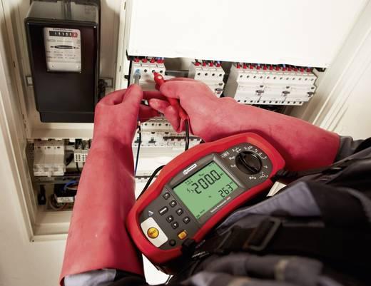 Beha Amprobe Telaris ProInstall-200-D Multifunktions-Installationsmessgerät, Installationstester Kalibriert nach DAkkS