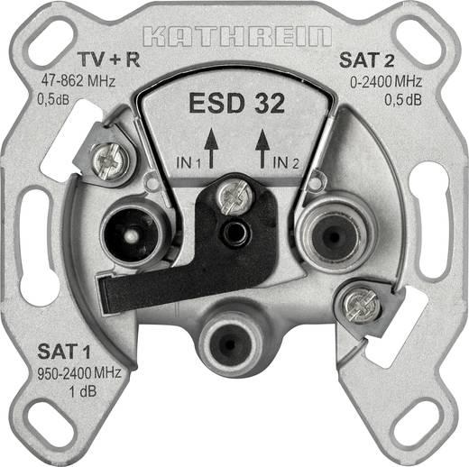 Antennendose Kathrein ESD32 Unterputz