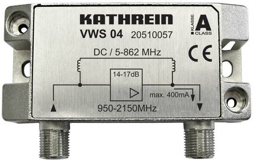 Kathrein VWS 04 SAT-Verstärker 17 dB