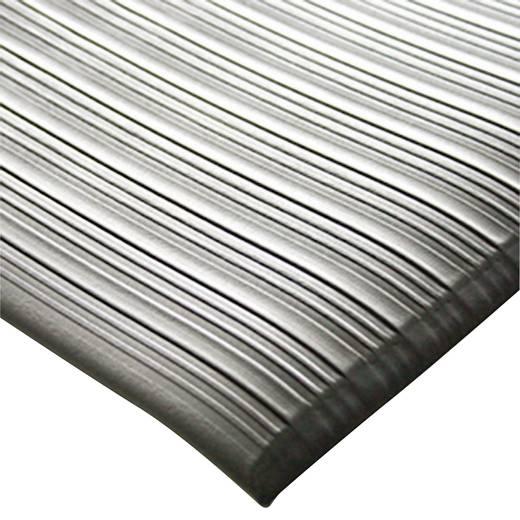 COBA Europe AL060003C Arbeitsplatzmatte Orthomat® Ribbed 0.9 m