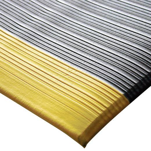 COBA Europe AL060703C Arbeitsplatzmatte Orthomat® Ribbed 0.9 m