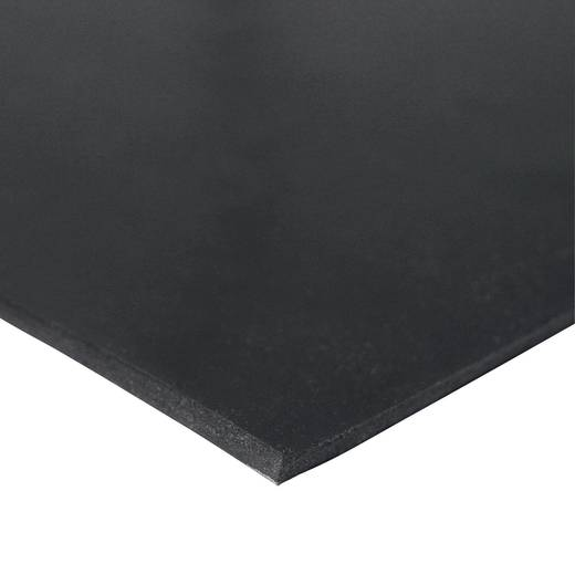 COBA Europe CRS00009C Industriegummi Standard Stärke: 25 mm 1 m
