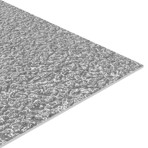 COBA Europe GRP060002 Bodenbelag COBAGRIP® Light Grau 1.2 m x 1.2 m 1 St.